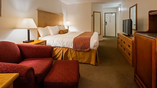 Tower Inn and Suites, Cariboo
