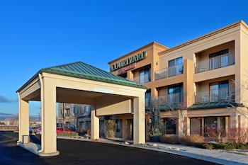 Hotel - Courtyard by Marriott Boulder Longmont