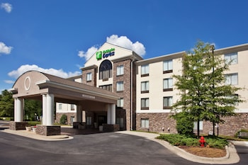 Hotel - Holiday Inn Express Apex - Raleigh