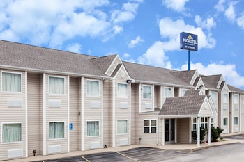 Microtel Inn by Wyndham Ardmore photo