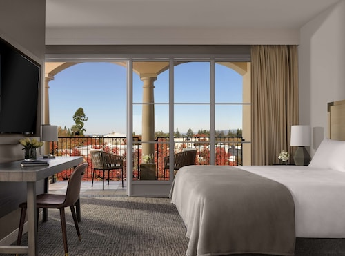 . Hyatt Regency Sonoma Wine Country