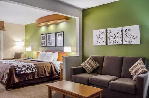 Sleep Inn And Suites Bensalem, Bucks