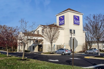 Hotel - Sleep Inn And Suites Bensalem