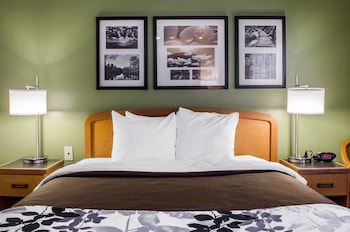 at Sleep Inn And Suites Bensalem in Bensalem