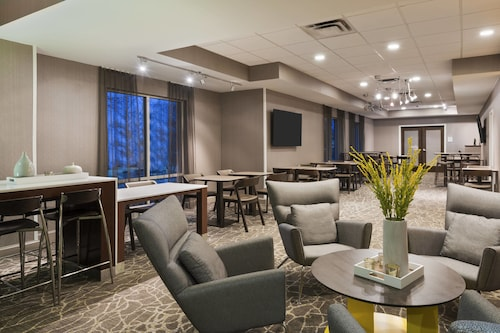 . Springhill Suites By Marriott Indianapolis Carmel