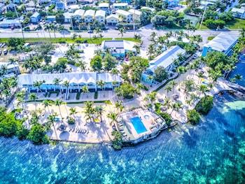 歐椴樹灣度假飯店 Lime Tree Bay Resort