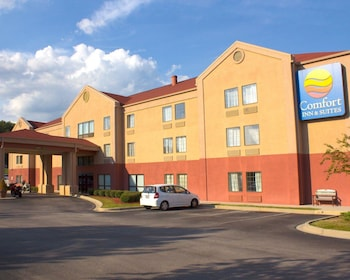 Hotel - Comfort Inn & Suites Trussville I-59 exit 141