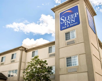 Hotel - Sleep Inn & Suites Lake of the Ozarks
