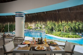Occidental at Xcaret Destination - All Inclusive - Poolside Bar  - #0