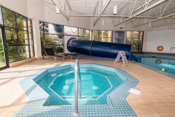 サンドマン シグネチャー バンクーバー エアポート ホテル & リゾート