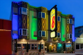 Hotel - Super 8 by Wyndham San Francisco/Near the Marina