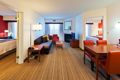 . Residence Inn by Marriott Boulder Longmont