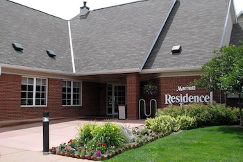 Hotel - Residence Inn by Marriott Boulder Longmont