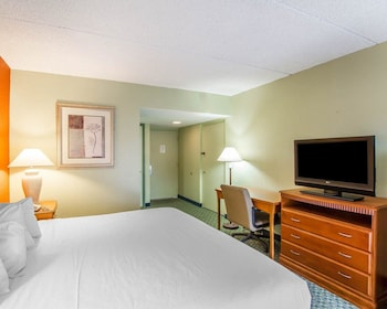 quality inn payson az. Black Bedroom Furniture Sets. Home Design Ideas