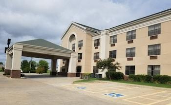 FairBridge Inn & Suites Muskogee, OK photo