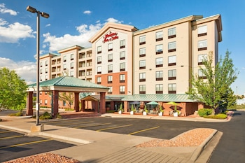 丹佛櫻桃溪歡朋套房飯店 Hampton Inn & Suites Denver - Cherry Creek