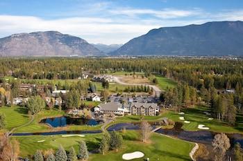 Hotel - Meadow Lake Resort