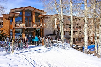 Hotel - Snowmass Mountain Chalet