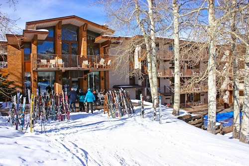Snowmass Mountain Chalet, Pitkin