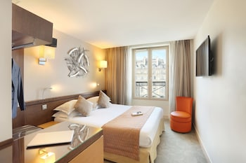 Hotel - Le Grand Hotel de Normandie