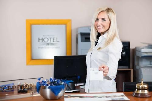__{offers.Best_flights}__ Best Western Hotel Mediterraneo