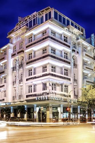 . Egnatia Palace Hotel & Spa