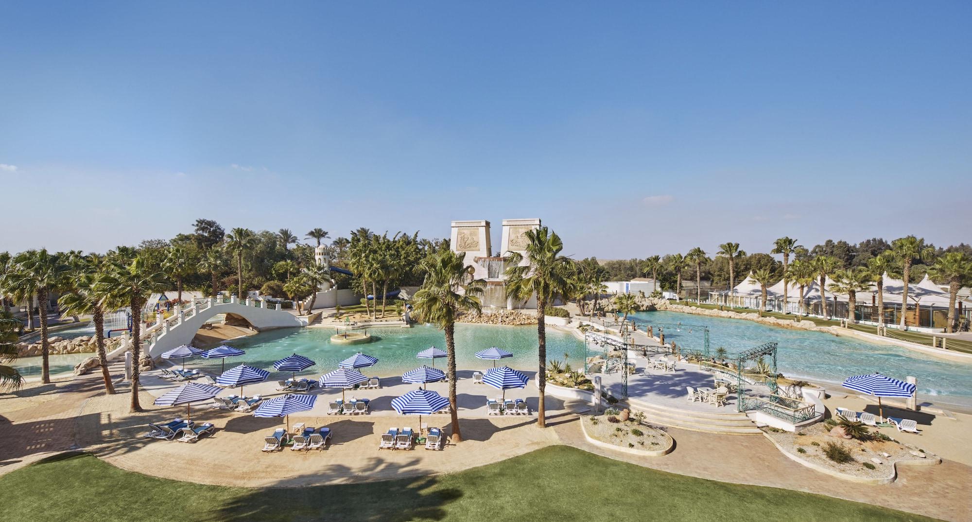 JW Marriott Hotel Cairo, New Cairo 2