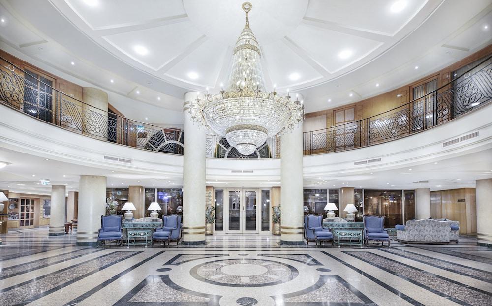 Hotel Steigenberger Nile Palace Luxor Hotel & Convention Center