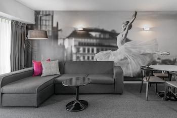 Hotel - Mantra Southbank Melbourne