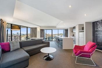 曼特拉墨爾本西岸飯店 Mantra Southbank Melbourne