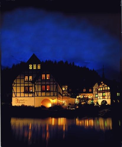 . Hotel Jagdhof Glashütte