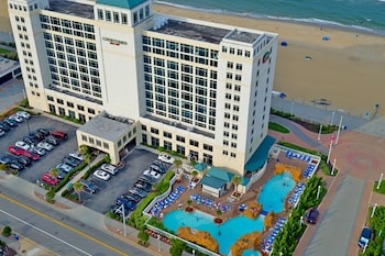 Courtyard Virginia Beach Oceanfront/North 37th Street