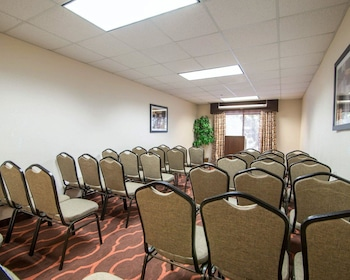 Comfort Suites Lawrenceville - Meeting Facility  - #0