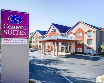Hotel - Comfort Suites Gwinnett Medical Center Area