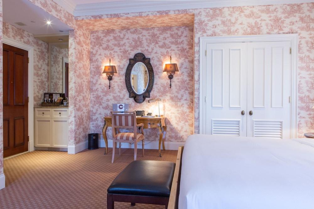 Suite (Heritage)