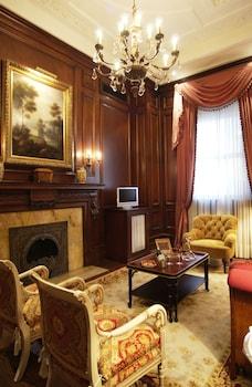 Deluxe Suite (Heritage)