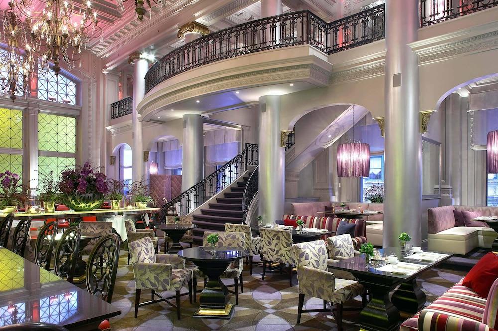Hotel Le St-James Montréal