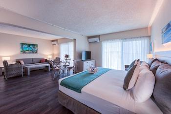 Standard Room, 1 Bedroom, Oceanfront