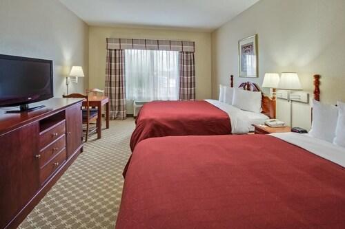 Country Inn Amp Suites Orlando Airport Bestoforlando Com