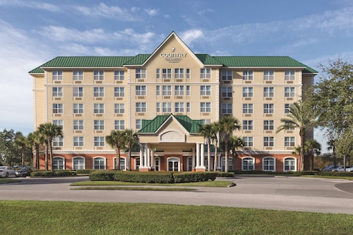. Country Inn & Suites by Radisson, Orlando Airport, FL