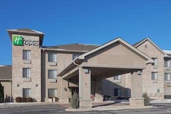 Hotel - Holiday Inn Express Greensburg