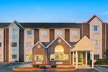 Hotel - Microtel Inn & Suites by Wyndham Florence/Cincinnati Airport