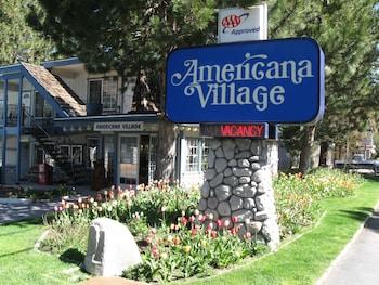 Hotel - The Americana Village