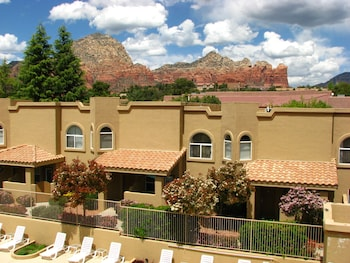 Hotel - Sedona Springs Resort, a VRI resort