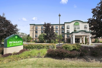 Hotel - Wingate by Wyndham Schaumburg / Convention Center