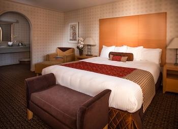 Hotel - Menlo Park Inn
