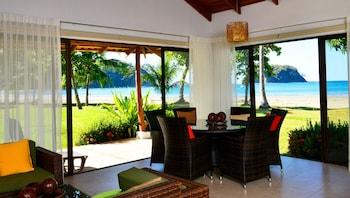 Luxury Villa, 3 Yatak Odası, Denize Sıfır