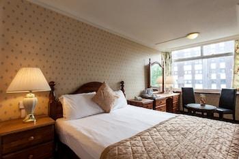 Hotel - Hampstead Britannia Hotel