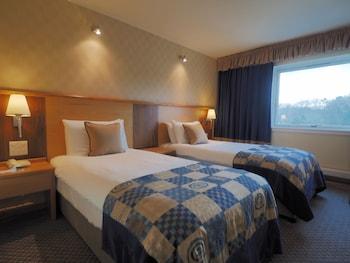 Superior Room (Zip & Link Bed Room)
