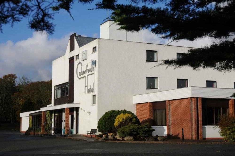 Hotel The Cabarfeidh Hotel